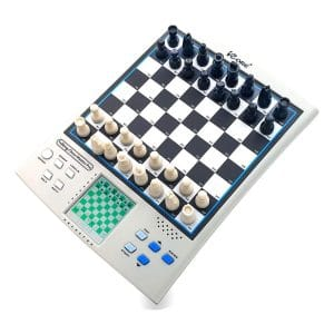 iCore Electronic Chess boards Set for Kids and Adults
