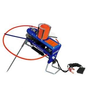 Gunpowder Gear Automatic Skeet Thrower Trap