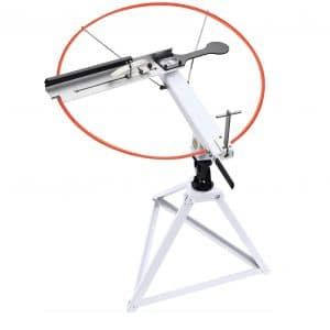 Do-All Outdoors Clay Pigeon Skeet Thrower