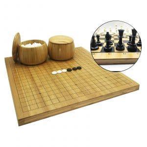 Mose Cafolo Go Board Game Sets