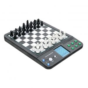 Toymaster PowerBrain Talking Chess & Games Computer, Electronic Chess Boards