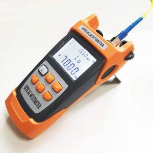 D YEDEMC Fiber Cable Tester (OPM&VFL)
