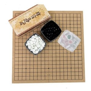 Inhyo Go Board Game Sets