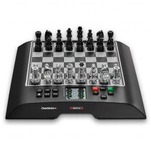 Millennium Genius PRO Electronic Chess Boards
