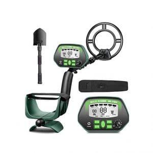 RM RICOMAX IP68 Waterproof High Accuracy Metal Detectors