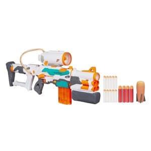 NERF Tri-Strike Modulus Blaster Toy