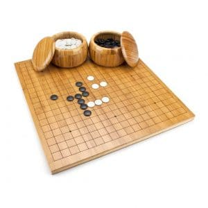 Brybelly Go Board Game Sets
