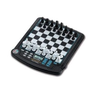 Excalibur 911E-3 Electronic Chess Boards