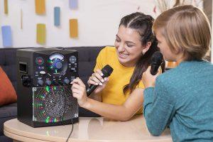 Image feature Home Karaoke Machines