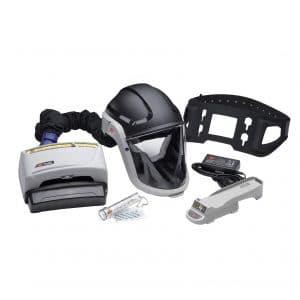 3M Versaflo Heavy Industry Respiratory Kit