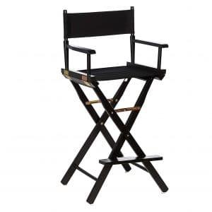 Casual Home Makeup Artist Chair