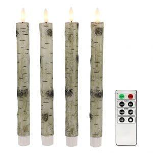 Fanna LED Flameless Candles