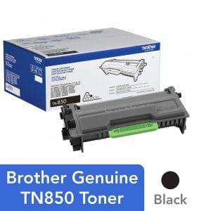 Brother L6900 Black Toner Cartridge