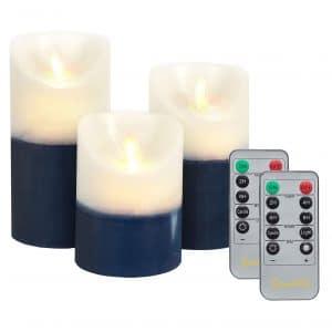 Luminicious LED Flameless Candles