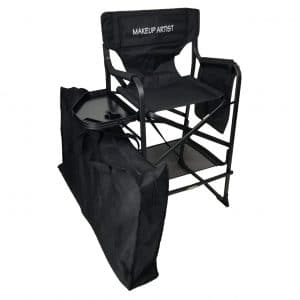 TuscanyPro Makeup Artist Chair