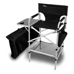 Earth Products Makeup Artist Chair