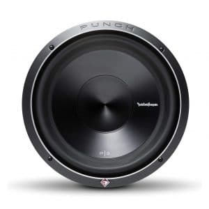 Rockford Fosgate 12 Inches 1200 Peak Power Subwoofer