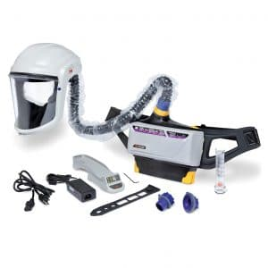3M Versaflo Air Purifying Respirator Kit