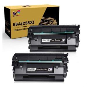 Onlyu HP LaserJet Pro Compatible Toner Cartridge
