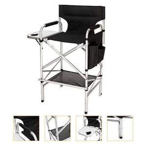 Mefeir Makeup Artist Chair