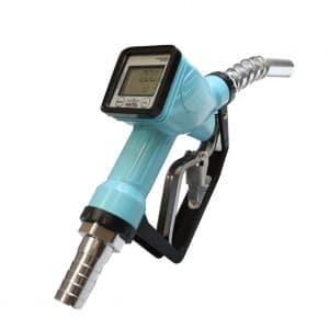 9trading Mechanical Digital Fuel Nozzle