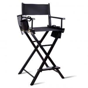 TANGKULA Makeup Artist Chair