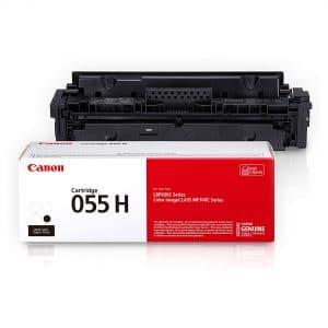 Canon Genuine High Capacity Toner Cartridge
