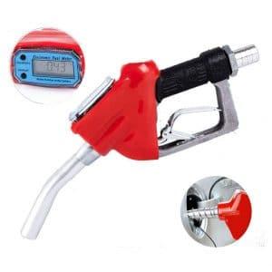 Jhym Digital Professional Fuel Nozzle Gun