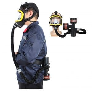 Tristan FILL Face Respirator Air Purifying Kit