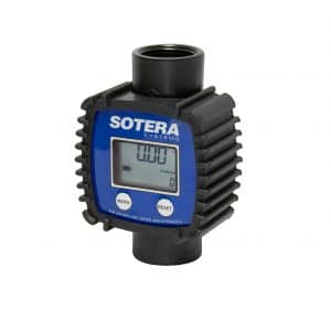 Fill-Rite FR1118P10 Digital Turbine Flow Meter