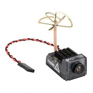 Crazepony Micro AIO FPV Camera
