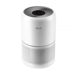 LEVOIT Air Purifier 24DB for Home Allergies