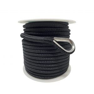 Rainier Supply Co ½ Inches Anchor Rope