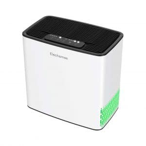Elechomes P1801 4-Stage HEPA Air Purifier