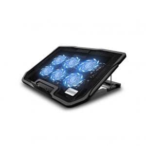 Lsxvern Laptop Cooling Pad