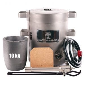 USA CastMasters LARGE Electric Smelting Furnace
