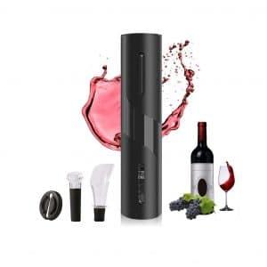 iZiv Electric Wine Opener
