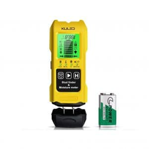 KULED Stud Finder Wall 7 In 1 with Digital LCD