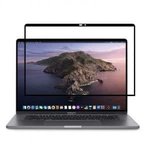 Moshi iVisor Screen Protector for 13 Inches MacBook Washable Reusable Fingerprint Resistance