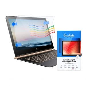 Ocushield Anti Blue Light 15.6 Inches Screen Protector