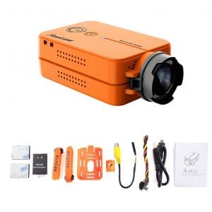 RunCam Ultra HD Mini 2 FPV Camera