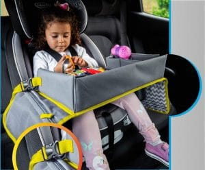Car Seat Trays