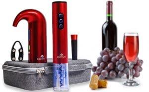 Top 10 Best Electric Wine Openers