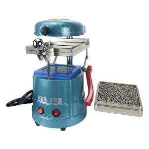 EORAL JT-18 Dental Vacuum Former Molding Machine