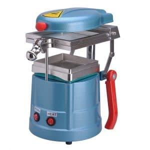 dentQ Laboratory Dental 110V Vacuum Forming Machine
