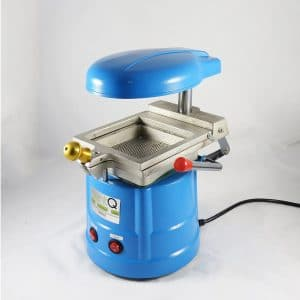 dentQ Laboratory 220V Dental Vacuum Molding Machine
