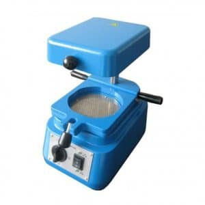 Super Dental Vacuum Forming Molding Machine Thermoforming supply